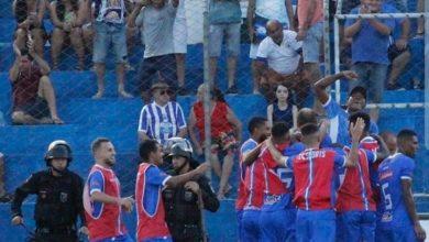 Photo of Atlético de Cajazeiras vence o CSP e segue na liderança do Grupo A do Paraibano