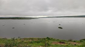 Photo of Açude de Coremas na Paraíba aumenta 80 centímetros d'água