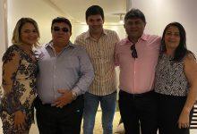 Photo of Empresário e médico, declara apoio ao pré-candidato a prefeito Júnior Diniz em Itaporanga