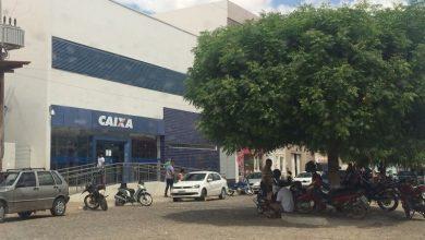 Photo of Agência da Caixa Econômica de Itaporanga terão horário reduzido e acesso restrito