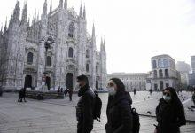 Photo of Itália registra mais 627 mortes por Coronavírus nas últimas 24 horas