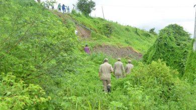 Photo of Defesa Civil alerta população de Itaporanga sobre risco de estouramento de açude