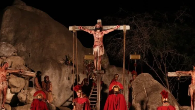 Photo of Paixão de Cristo de Nova Jerusalém é suspensa por conta do coronavírus