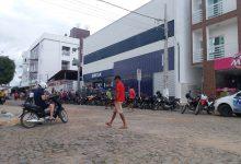 Photo of Prefeitura de Itaporanga revoga a limitação ao atendimento presencial nas agências bancárias a partir desta quinta-feira