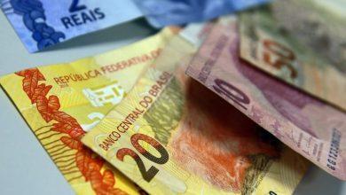 Photo of Governo Federal propõe salário mínimo de R$ 1.147 em 2022