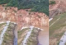 Photo of PERIGO: Bombeiros alertam populares de Olho D'água para perigo de rompimento de açude; VEJA VÍDEO