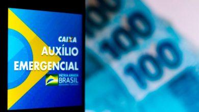 Photo of Bolsonaro confirma auxílio emergencial para março, com parcelas de R$ 250