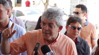 Photo of MP denuncia Ricardo Coutinho por desvios de R$ 20 mi na Paraíba
