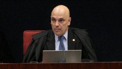 Photo of Vai ter protesto em Brasília (DF) contra Alexandre de Moraes