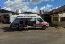 Photo of Polícia Militar realiza campanha de arrecadação de alimentos em Itaporanga