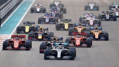 Photo of Silverstone: Fórmula 1 de portões fechados