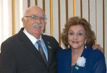 Photo of Ex-governador Wilson Braga e esposa estão internados com quadro gripal em JP