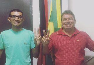 Photo of PSC e PC do B definem aliança com chapa Etim/Júnior Brito e esquenta disputa pela sucessão municipal em Igaracy