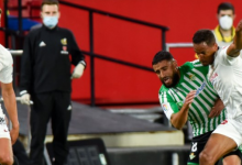 Photo of No retorno do Espanhol, Sevilla vence clássico contra o Bétis por 2 x 0