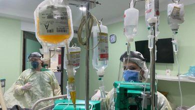 Photo of Covid-19: Brasil ultrapassa 40 mil mortes; 1.239 óbitos nas últimas 24 horas