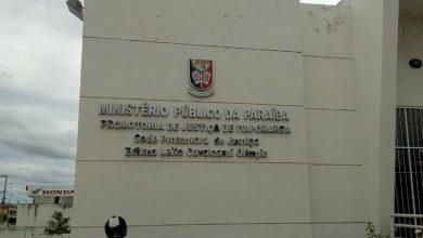Photo of Promotoria pede que Estado reavalie cor de bandeira estabelecida para Itaporanga