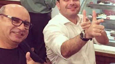 Photo of VÍDEO: Queiroz, ex-assessor de Flávio Bolsonaro, é preso no interior de São Paulo
