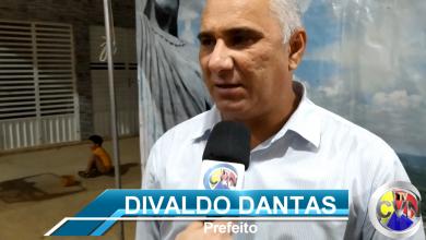 Photo of ASSISTA: Prefeito Divaldo Dantas entrega mais 3 ruas pavimentadas  no bairro Bela Vista. Em uma semana já são 6 ruas entregues