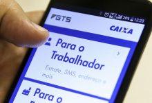 Photo of Caixa credita saque emergencial do FGTS para nascidos em março