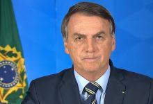 Photo of Bolsonaro diz que Brasil será autossuficiente na produção de vacinas; Assista vídeo
