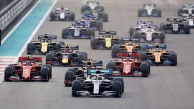 Photo of Fórmula 1 cancela GP Brasil este ano em Interlagos