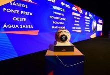 Photo of Paulistão define semifinalistas na quarta e quinta
