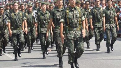 Photo of Exército Brasileiro publica editais de oito novos processos seletivos