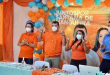 Photo of Avante oficializa pré-candidatura majoritária em Santana de Mangueira