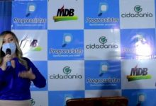 Photo of Filha da vice-prefeita de Conceição lança pré-candidatura à Prefeitura do município
