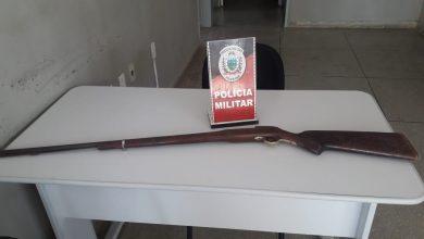 Photo of Mulher suspeita de matar o próprio pai é presa no Sertão