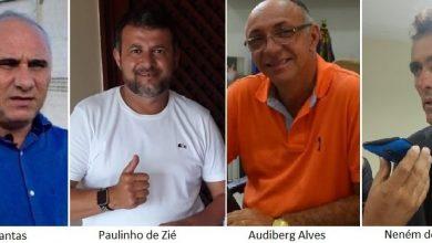 Photo of Psol de Neném, DEM de Divaldo e PDT de Berguim já tem datas de suas convenções