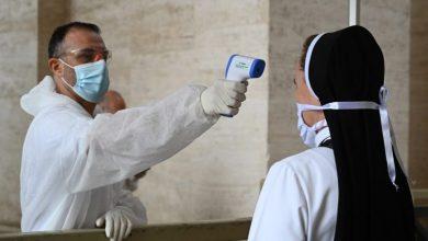 Photo of Coronavírus leva em média 30 dias para desaparecer do corpo