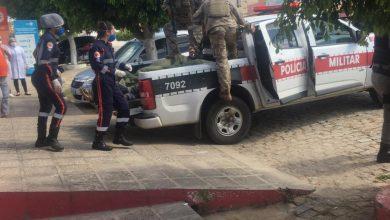 Photo of Confronto entre quadrilha que assaltou agência bancária em Coremas e PM deixa 6 mortos neste sábado (19)