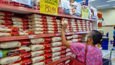 Photo of NA PARAÍBA: crise do arroz faz distribuidores temerem desabastecimento