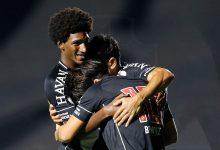 Photo of Troca de jogadores não afeta padrão do Vasco, firme no alto da tabela