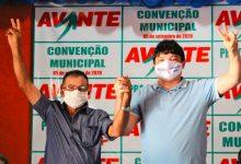 Photo of Eleições 2020: Samuel e Neto Estrela Encabeçam a Chapa do Avante em Curral Velho