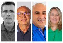 Photo of Com cinco candidatos a prefeito, Itaporanga inicia campanha eleitoral
