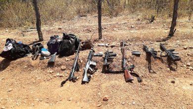 Photo of Polícia detalha operação que resultou na morte de quadrilha que explodiu banco de Coremas