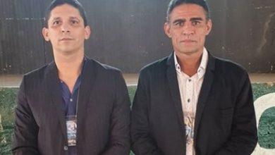 Photo of Neném Celular é reeleito presidente da Liga Desportiva de Itaporanga