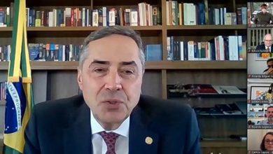 Photo of Presidente do TSE agradece doações para a segurança nas Eleições 2020