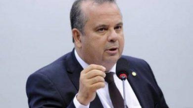 Photo of Em Patos (PB), Rogério Marinho anunciou hoje investimentos de  R$ 60 milhões.
