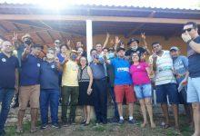 Photo of Divaldo e Djaci Jr  recebe apoio de moradores em visita às comunidades da zona rural do Pau Brasil e Genipapo