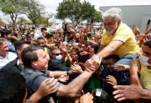 Photo of Bolsonaro já é o maior fenômeno na política desde 1986 e sua popularidade assusta adversários