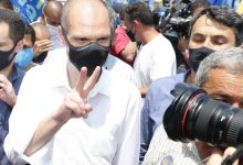 Photo of Bruno Covas é reeleito prefeito de São Paulo contra Boulos