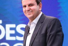 Photo of Eduardo Paes vence Crivella e é eleito prefeito do Rio de Janeiro