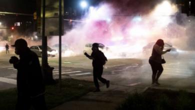 Photo of Estados Unidos registram protestos motivados pelas eleições a favor e contra Trump