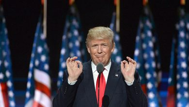 Photo of 'Temos todas as evidências' de vitória nas eleições, diz Trump para republicanos da Pensilvânia
