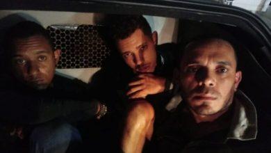 Photo of Ex-vereador do Sertão é preso quando tentava arremessar drogas para dentro de presídio em CG