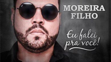 Photo of Moreira Filho lança cd com 15 musicas autoral