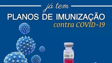 Photo of Itaporanga monta plano de imunização contra Covid-19 e aguarda vacinas